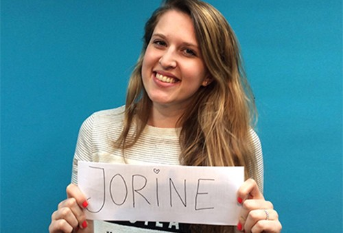 Jorine van Leeuwen