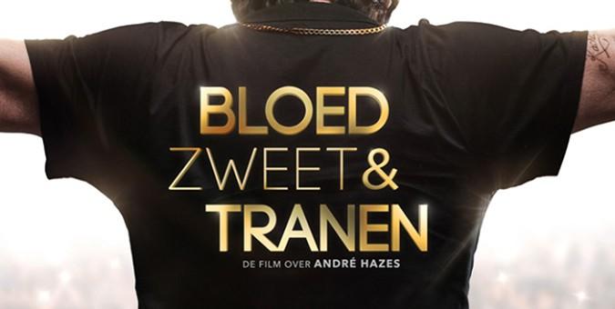 Bloed zweet en tranen (2015)