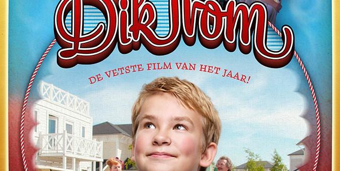 Dik Trom (2011)