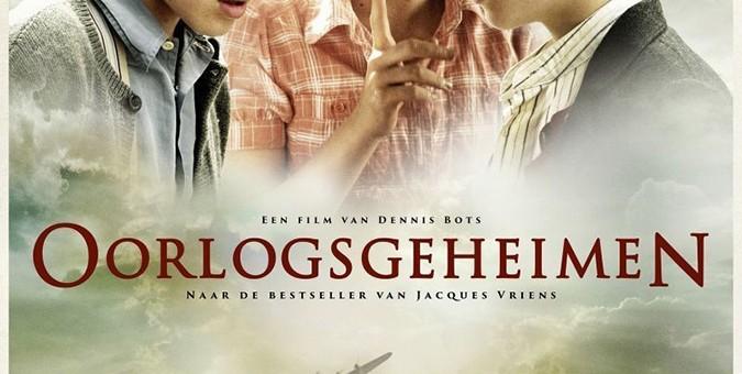 Oorlogsgeheimen (2014)