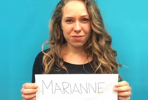 Marianne Riphagen