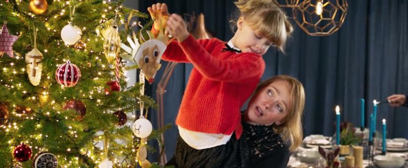 Wehkamp kerst – wij zijn er voor jou (2016)