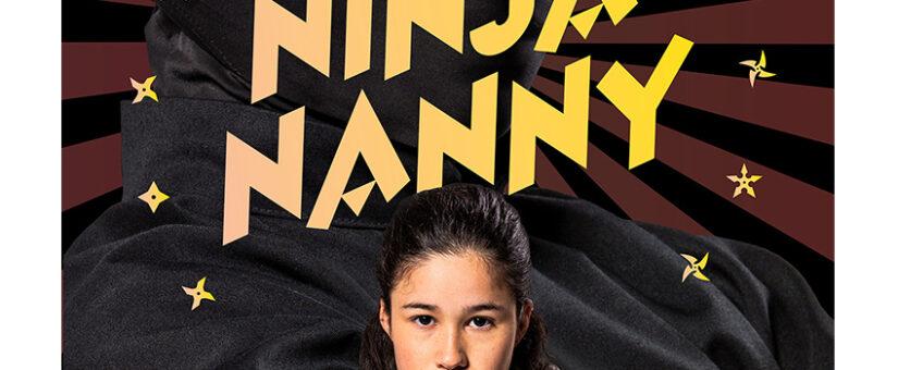 Ninja Nanny (2019)