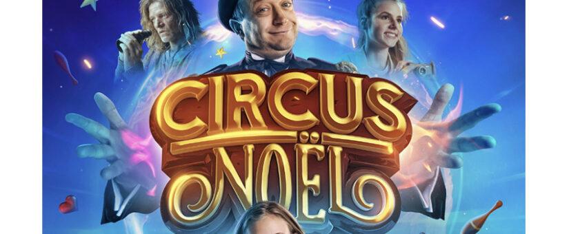 Circus Noël (2017) de serie