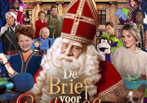 De Brief voor Sinterklaas (2019)